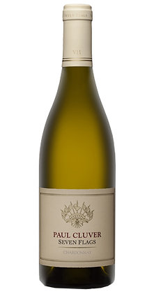Paul Cluver seven Flags Chardonnay 2017