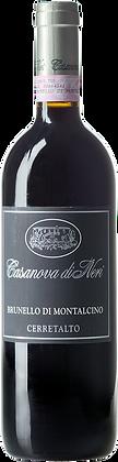 Casanova di Neri ''Cerratalto'' Brunello di Montalcino, 2015