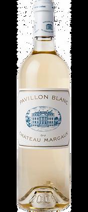 Chateau Margaux ''Pavillon Blanc'', 2015