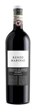 Renzo Marinai, Chianti Classico Riserva, 2015