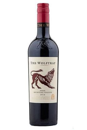 Boekenhoutskloof, The Wolftrap