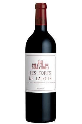 Les Forts de Latour, Pauillac, 2014