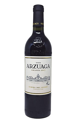 Arzuaga ''Crianza'' 2017