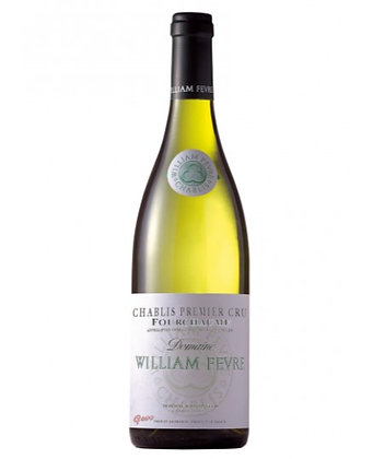 William Fevre, Chablis ''Fourchaume'' 1er Cru, 2018