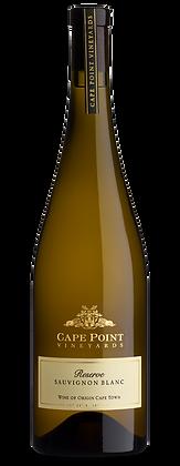 Cape Point Vineyards Sauvignon Blanc Reserve 2018