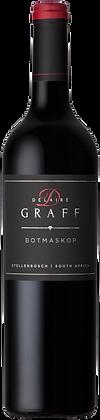 Delaire Graff Botmaskop 2016
