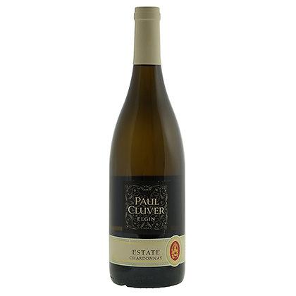 Paul Cluver Estate Chardonnay 2017