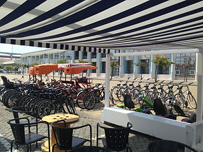 Lisbon bike rent