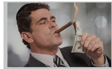 מה הקטע של אנשים במאניה או בשימוש,  עם ההתיחסות לכסף?