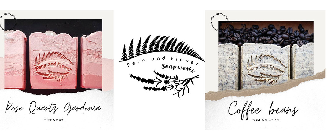 Fern and Flower Soapworks