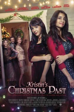 KRISTINS CHRISTMAS PAST