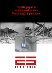 edifici sicuri
