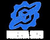 Minerva Sats - Logo Texto - Fundo Escuro Transparente.png