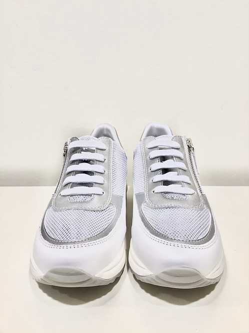 D1525A WHITE/OFF WHITE.
