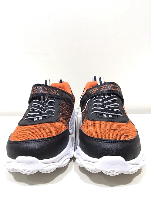 J15EOA BLACK/ORANGE