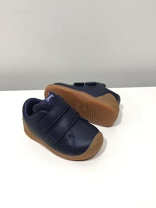 K800412-001 BLUE (disponible en fucsia para niña)