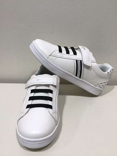 J154MD WHITE /BLACK