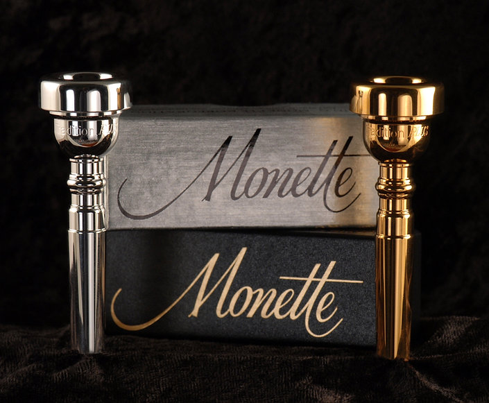 Tradition PLUS by Monette