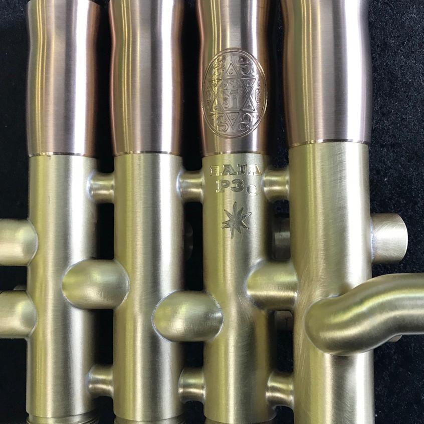 P3Q valve section