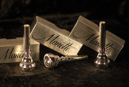 TRADITION PLUS MOUTHPIECES  by MONETTE