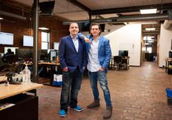DRIPS  Partners Tony and AC