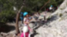 Initiation des jeunes grimpeurs.JPG
