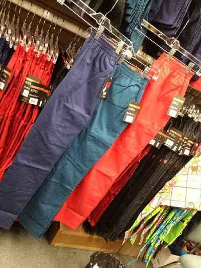 Dickies Missy Fit Cargo Pant