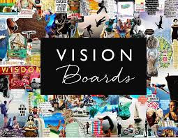 Are Vision Boards Still a Thing?