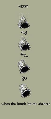 FOUND Thimble illustration for programme