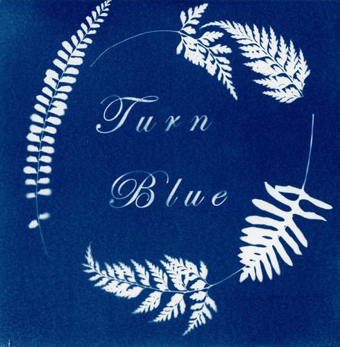 TURN BLUE