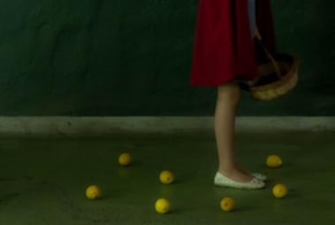 image from Bitterness of Lemons, Helen T