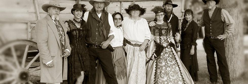 Cheyenne Outlaws