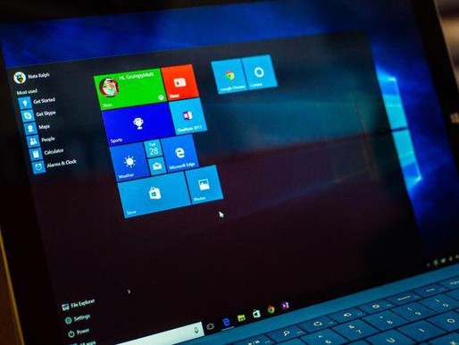Microsoft starts forcing upgrades for Windows 10's
