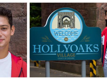 Our Gabriel Clark - Hollyoaks