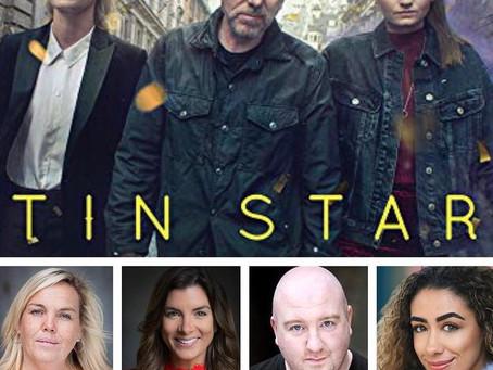 NBM Actors on Sky TV's TIN STAR!