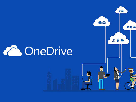 Microsoft Hardens One Drive Security