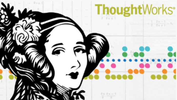 Ada Lovelace Day with Thoughtworks