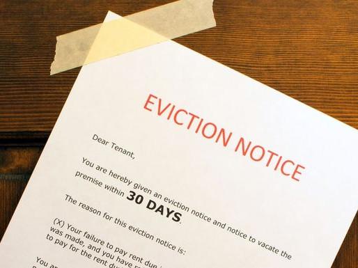 Covid-19: Michigan Eviction Diversion Program