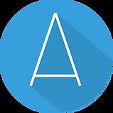 August Property Management Circular Logo