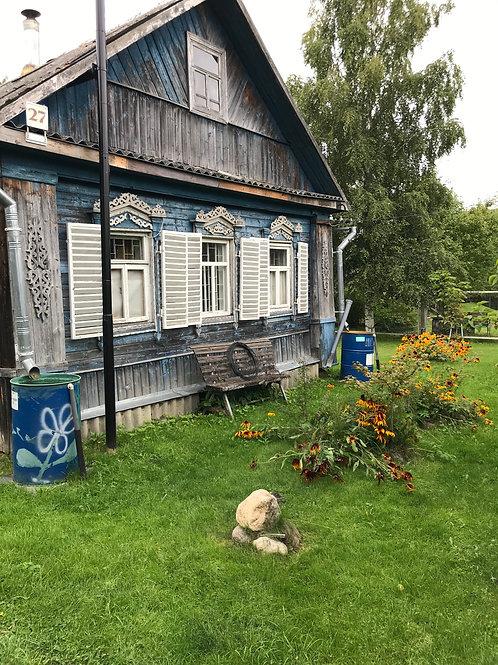 д.Малое Новоселье, Конаковский район