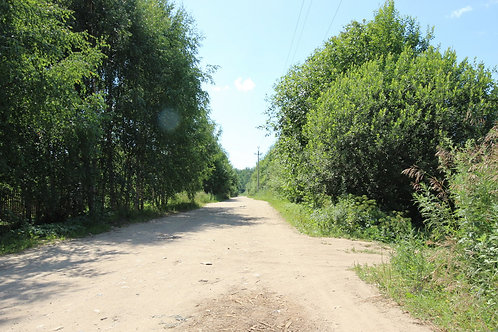 д.Коровино, Конаковский район