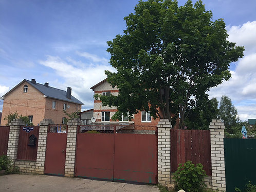ул.Комсомольский сквер, г.Конаково