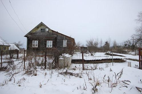 д.Дубровки, Конаковский район