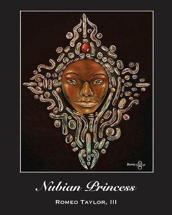 Nubian Princess