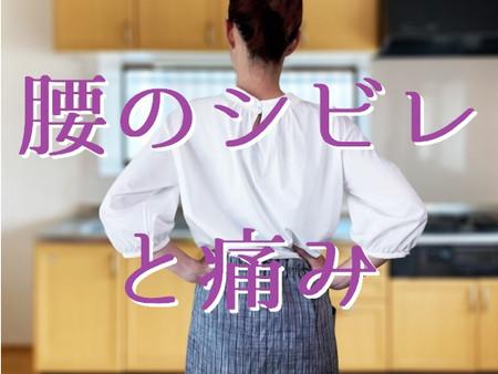 3か月続く腰のシビレと痛みを1か月で改善(腰痛改善事例3)50代女性(五反田 鍼灸院)