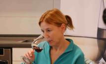 Yvonne Heistermann ist Sommelière & Ausbilderin in der deutschen Wein und Sommelierschule