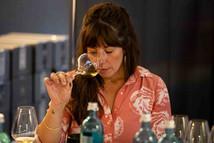 Lucilla Pfeiffer ist eine Sommelière, Weinhändlerin, Köchin und Selbstständig in Berlin.