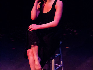 """FEMALE EMPOWERMENT – A TALK WITH THE CHOREOGRAPHER OF """"ADMISSION"""""""