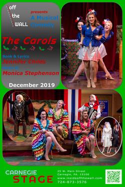 Poster The Carols 24 x 36  new 2019 web.