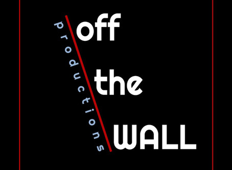 off the WALL at Carnegie Stage 2018-19 Season
